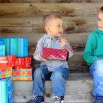 Какие подарки дарим брату на день рождения