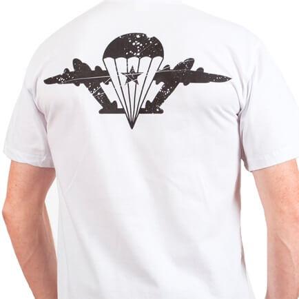 футболка с изображением
