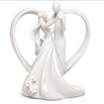 Что подарить на 20 годовщину совместной жизни — фарфоровая свадьба
