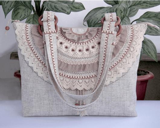 o Летняя сумка