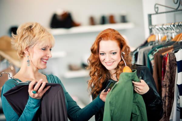 шопинг с мамо1