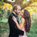 что подарить на годовщину свадьбы - 4 года