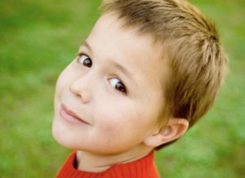мальчик 10 лет