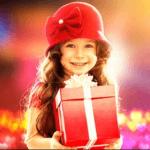 Выбираем подарок для девочки на 4 года. Варианты подарков.