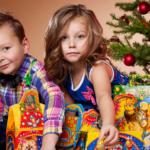 Выбираем подарок ребенку 13 лет на Новый год