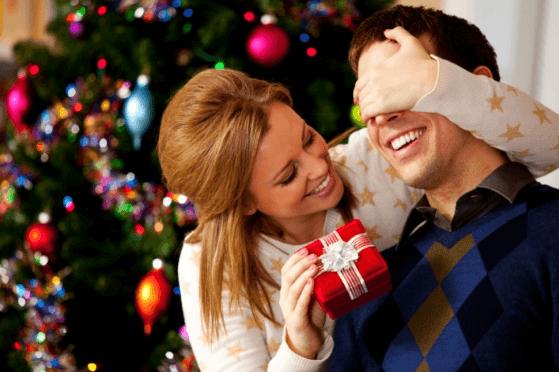 Что подарить любимому парню на новый год своими руками