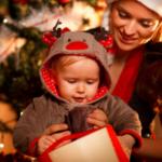 Выбираем подарок ребенку в 2 года на Новый год