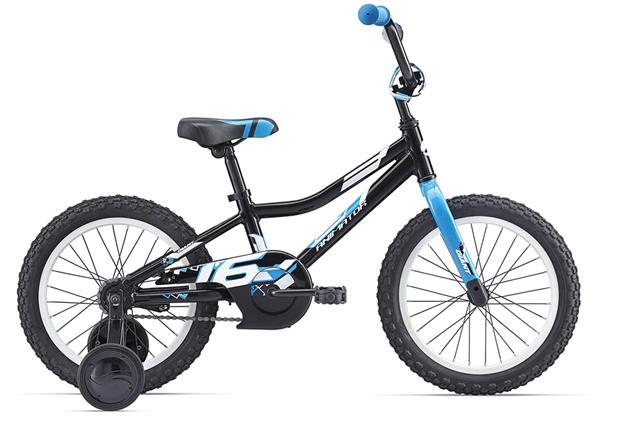 4-х колесный велосипед