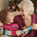 Подарки для бабушки на Новый год