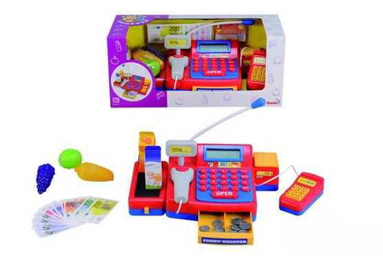 игрушечный магазин