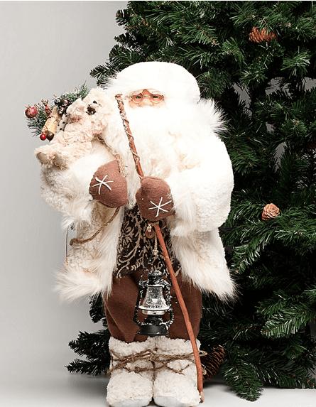 Фигура Деда Мороза