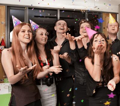 поздравления для коллеги на день рождения