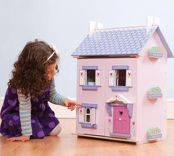 Кукольный дом,