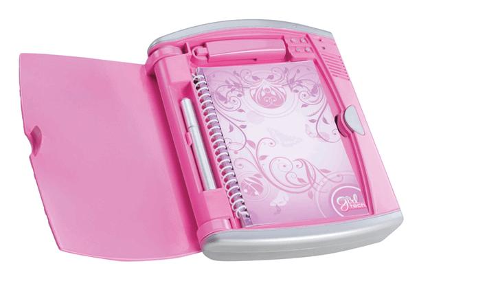 Дневник с замочком