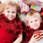 Какой подарить подарок ребенку в 5 лет на Новый год
