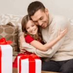 Варианты подарков папе на Новый год 2018