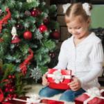 Какой выбрать подарок ребенку в 7 лет на Новый год 2018