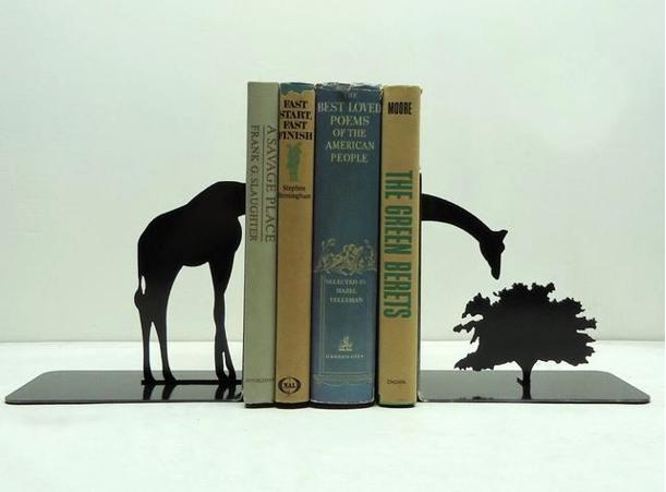Подставка для книги в подарок