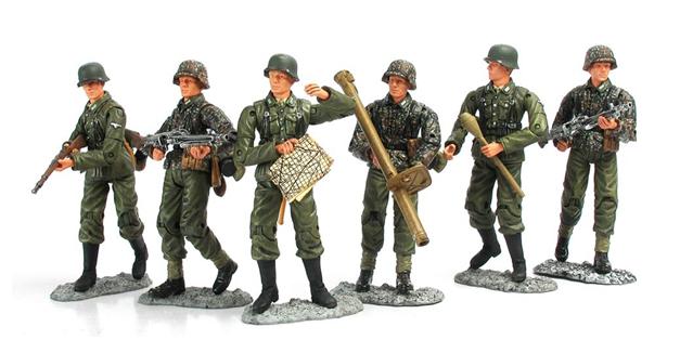 Солдатики