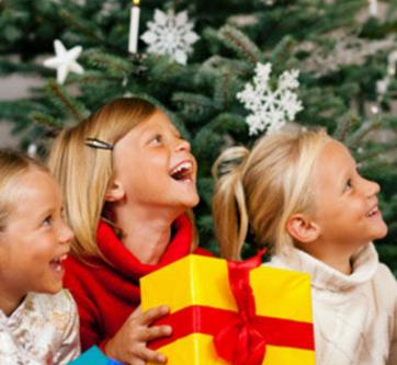 Подарок ребенку 9 лет на Новый год
