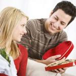 Романтичные идеи подарков девушке на день святого Валентина