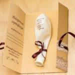 Подарочный сертификат своими руками – оригинальный подарок любимому человеку на праздник