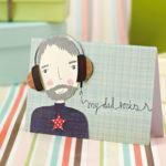 Идеи открыток для папы на день рождения, сделанные своими руками